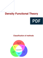 4_Density Functional Theory 1