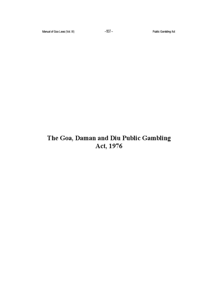 The public gambling act 1967 casino royale fan