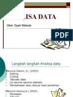 Analisis Data 2