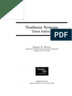 Khalil H.K. Nonlinear systems (3ed., PH, 2002)(ISBN 0130673897)(T)(O)(766s)(KA)_E_.