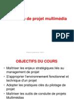 CM Conduite de Projet Multimedia19!11!14