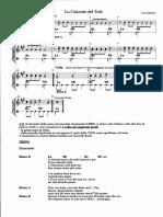 La Canzone del sole di Lucio Battisti e testo di Mogol.pdf