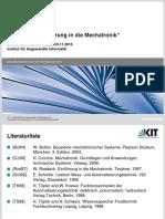 Mechatronik Vorl04 07 Fluidik Elektrotechnik
