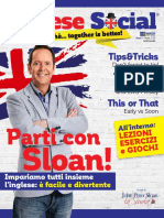 Inglese Social Magazine 01