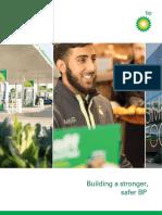 Bp Strategic Report 2014
