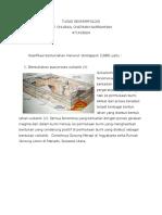 Geomorfologi - 10 Bentuklahan menurut Verstappen
