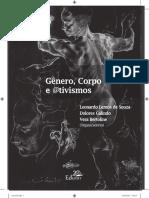 SOUZA; GALINDO; BERTOLINE. Generos, Corpo E ativismos.pdf