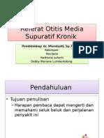 Presentasi Referat Omsk