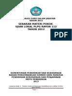 2. KISI-KISI UJI LOKAL PLPG 2013.docx
