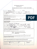 guided practicuum completion form
