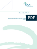 EPA Waste Classification 2015 Web
