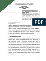 Casación Laboral N° 6734-2013-Tacna