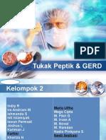 Fix of Tukak Peptik & Gerd