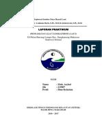 Laporan Praktikum MK Eksplorasi Sumberdaya Hayati Laut (Muh. Asykal).pdf