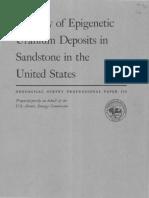 1967 Report Uranium