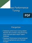 7 Database Performance Tuning