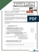 compito-di-sintesi-n°01-exemple-2--2010-2011(professore-sayadi-mhamed)