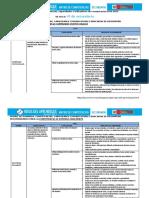 Matriz de Competencias, Capacidades e Indicadores de Comunicación_4º DCN-2015 (1)