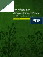 Plan Estrategico Agricultura Ecologica