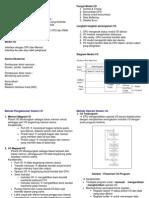7. Sistem Input Output