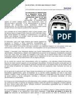El Racismo en El Perú