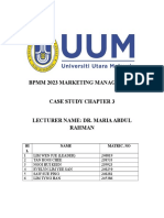 Case Study Chapter 3 Intuit