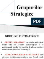 harta grupurilor strategice