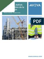 AVEVA Const Mgmt Solutions Brochure ES