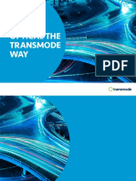 Packet Optical The Transmode Way