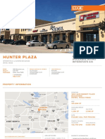 Hunter Plaza