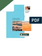 Environment Aust - Landform Design