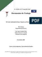 Costoambiental Hacernegocios Peru Reportefinal