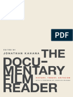 The Documentary Film Reader - History, Theory, Criticism (2016)