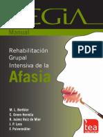 REGIA Extracto Manual