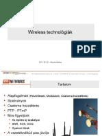 Wireless Technologiak