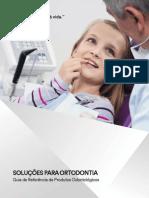 3M Solucoes Para Ortodontia