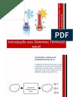 7 - Psicrometria 01