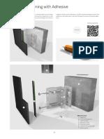 FibreC Adhesive