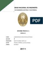 informe previo 4 EE131