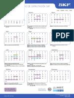 Calendario Capacitación 2016 (2)