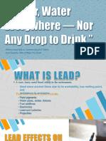4-1-17 Lead Water PowerPoint(1)