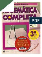 Matemática completa - Bonjorno - 3º ano.pdf