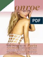 Monroe Magazine