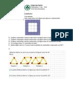 Trabajo Practico N 12 Lenguaje Algebraico