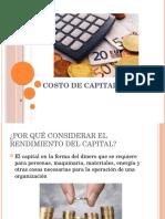 Presentación-Costo-de-Capital.pptx