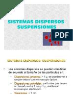 Suspensiones Clase - 5 - 2013