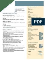 noora al braiki-resume-employability