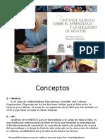 Tercer Informe Mundial Sobre El Aprendizaje de Adultos