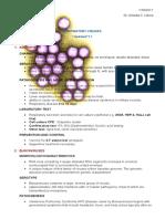 Chapter 66 Respiratory & Gastro Viruses