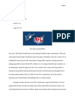 the roger goodell effect an interesting read